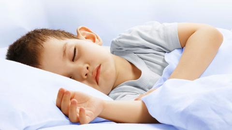 7 Ways to Help Kids Sleep Better