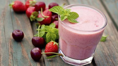 A Smoothie That Won't Add Belly Fat