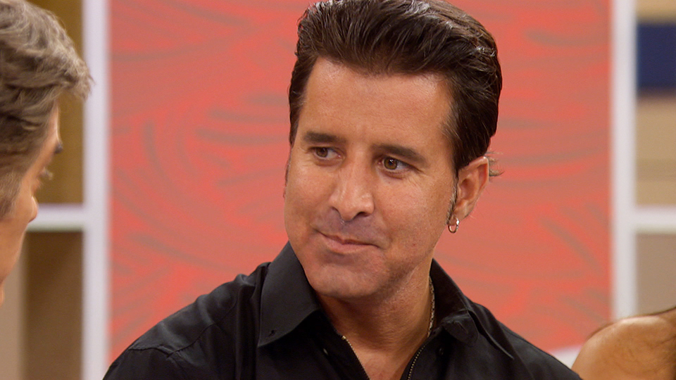 Scott Stapp Shares His Diagnosis