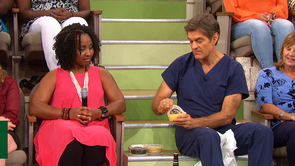 How to Eat Like Dr. Oz at a Barbecue Restaurant