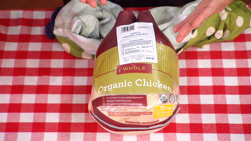 The Difference Between Heritage and Pastured Chicken