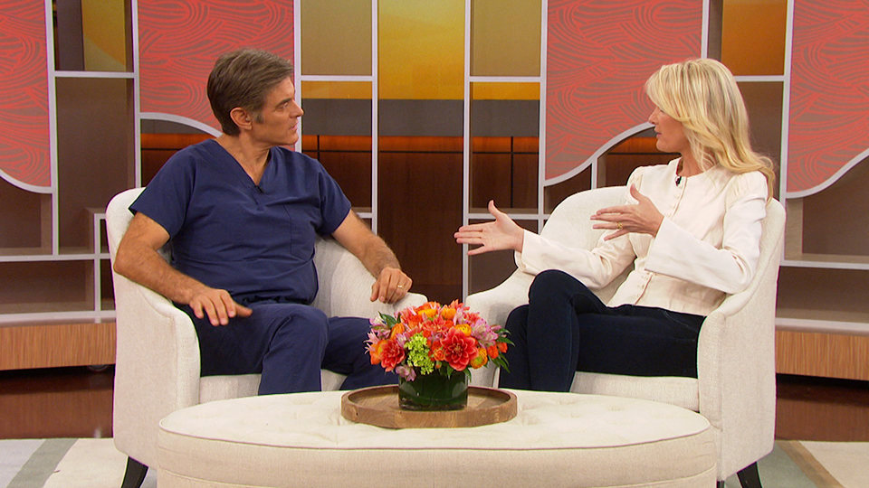 Sandra Lee Explains Her Decision to Have a Double Mastectomy