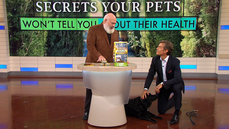 How Your Dog Keeps You Young