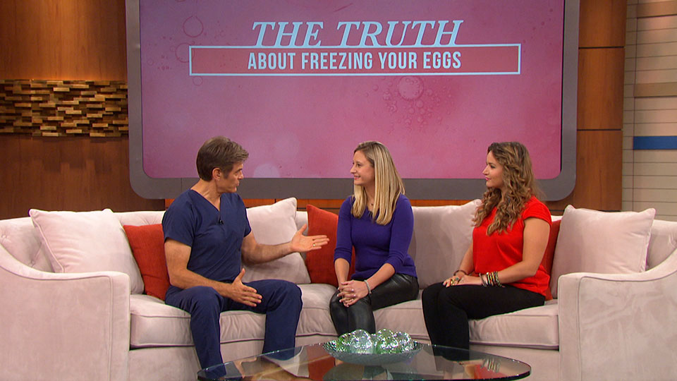 What You Need to Know About Freezing Your Eggs
