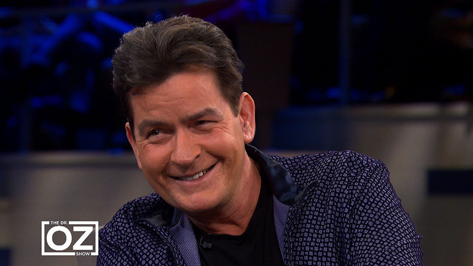 Charlie Sheen's Next Steps in Chasing a Cure