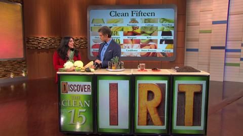 How The Dirt Cure Can Help Kids' Health