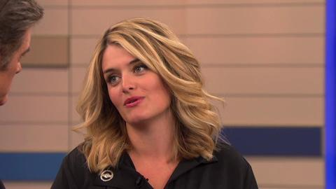 Daphne Oz on Being a New Mom Again