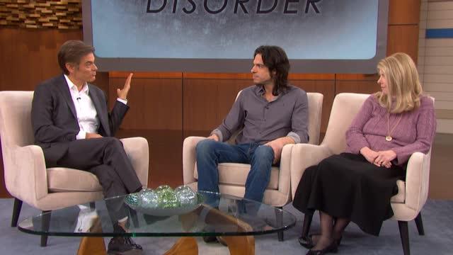 How Film Director Paul Dalio Manages His Bipolar Symptoms