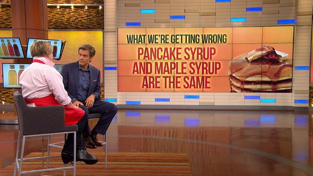 What Is Real Maple Syrup?