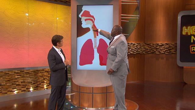 What's Affecting Your Heartburn?