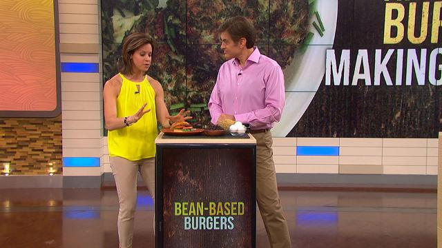 Why Bean Burgers Are Best