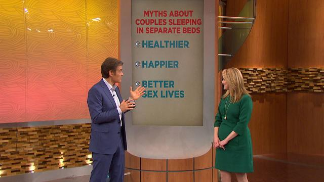 What Is Sleep Divorce?