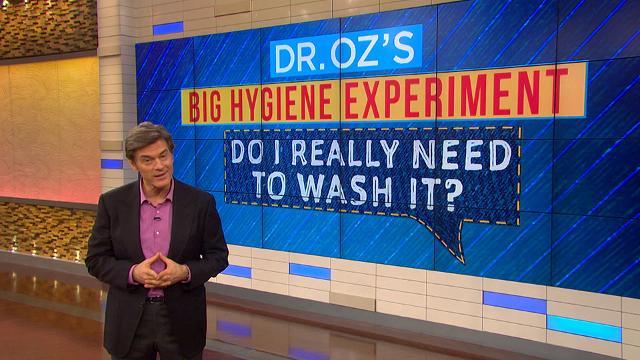 What Happens When You Skip Shampoo for a Week