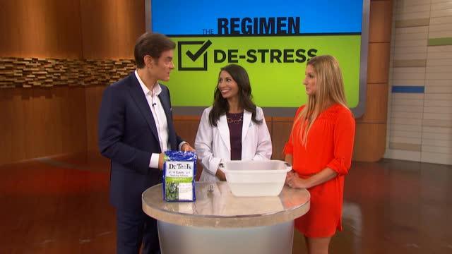 How Epsom Salts Can Help You De-Stress