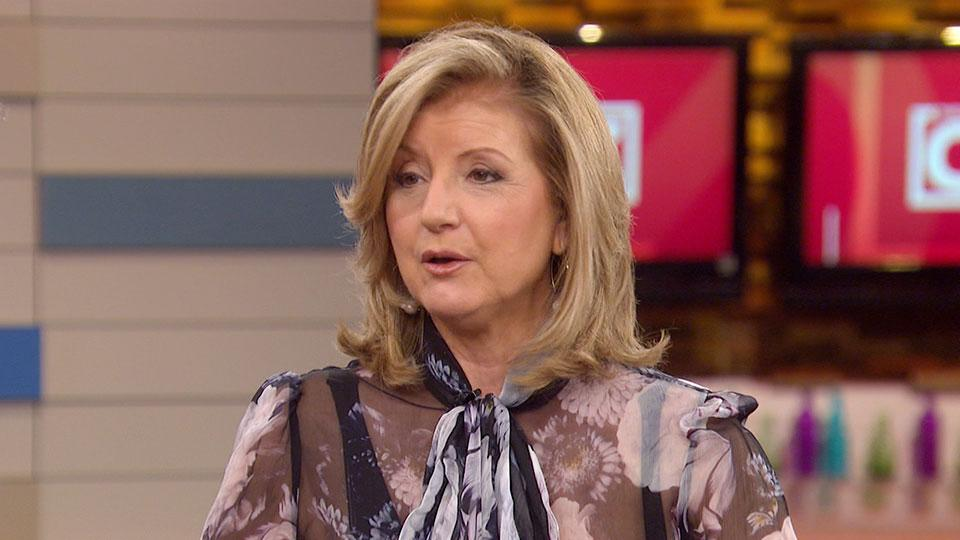 Dr. Oz and Arianna Huffington on Why Sleep Is Important