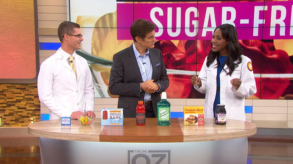 What You Need to Know About Sugar-Free Foods