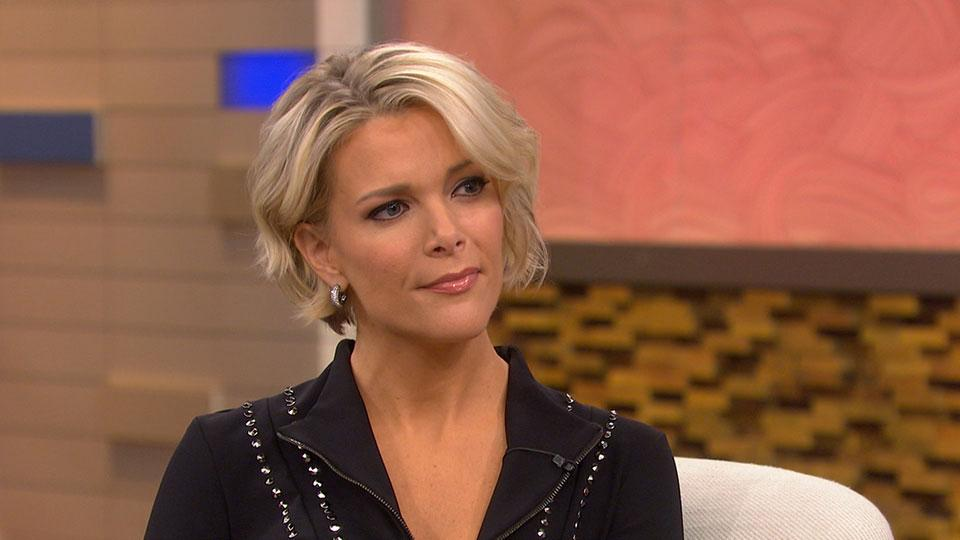 Megyn Kelly Speaks Out About Roger Ailes