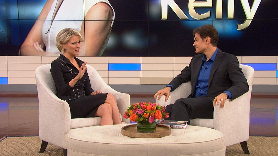 Megyn Kelly Opens Up About Bullying
