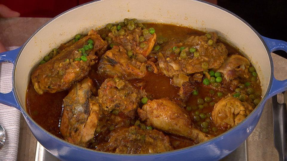 The Key to Cooking Dark and White Chicken Meat