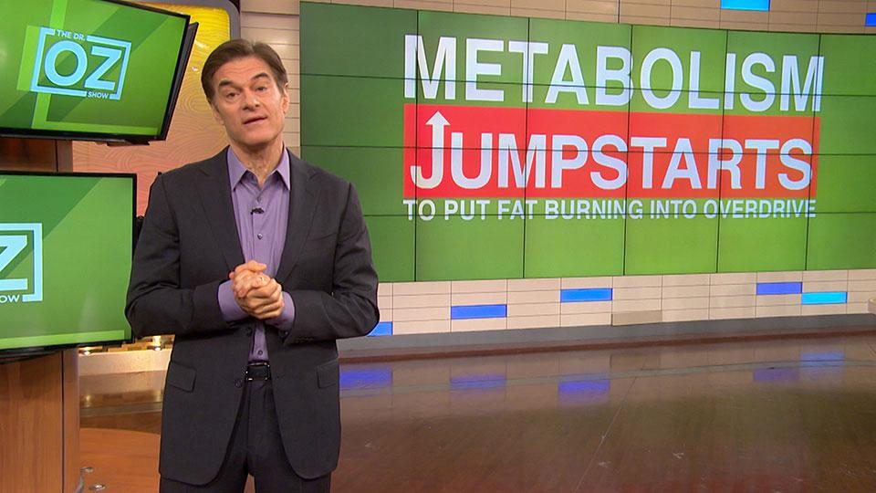 Does Your Metabolism Need a Jumpstart?