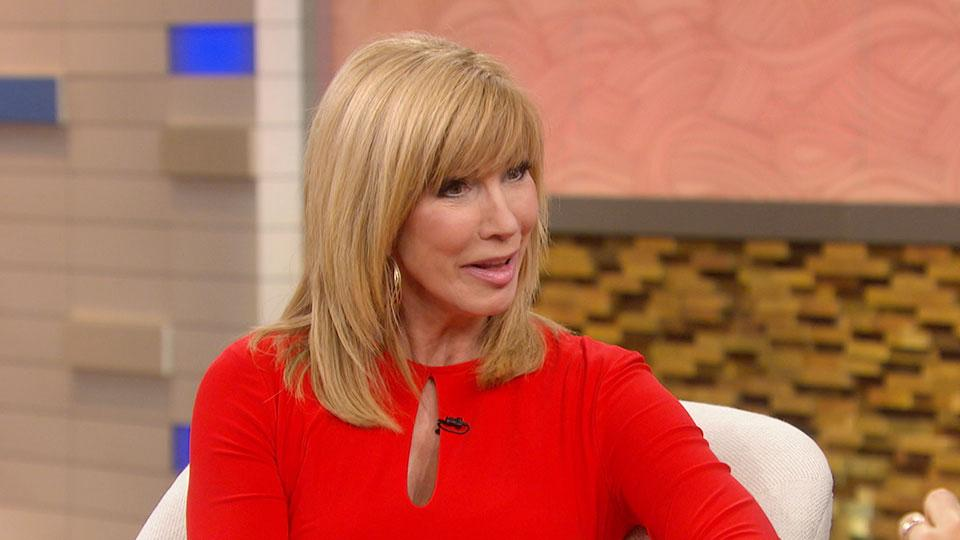 Leeza Gibbons' Heart Hero