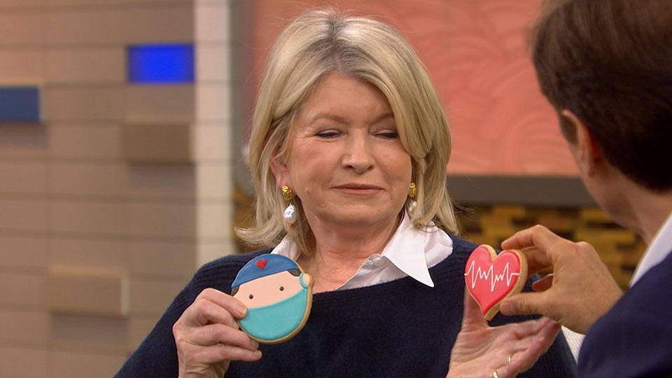 Martha Stewart's Anti-Aging Secrets
