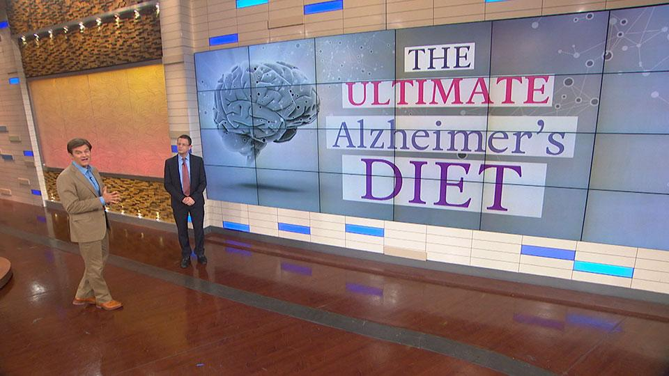 The #1 Thing to Do to Prevent Alzheimer's Disease
