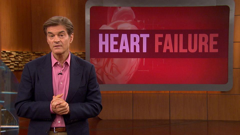 The Myths of Heart Failure