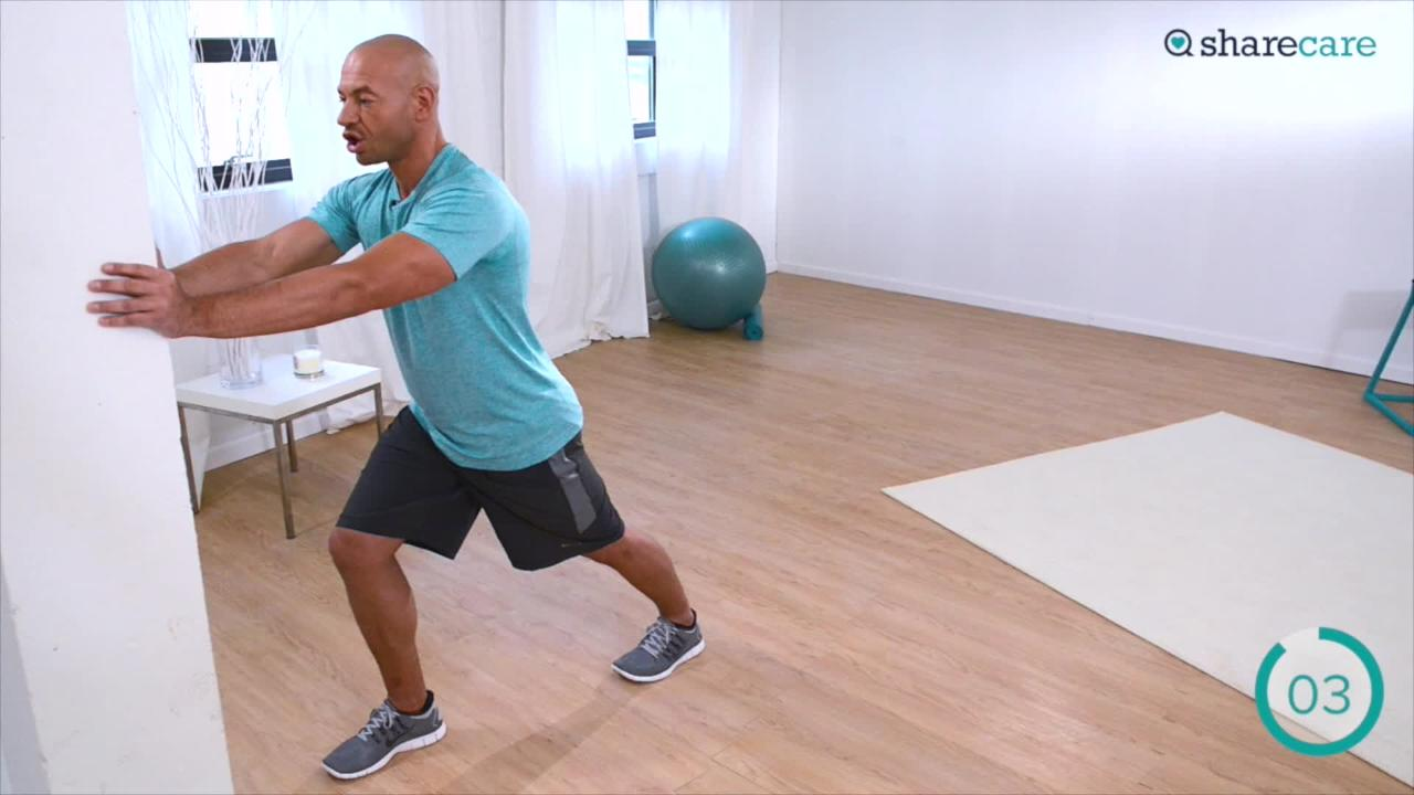 Transform YOU: Chest Stretch