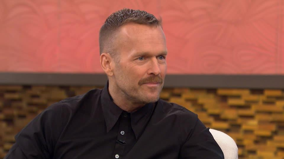 The Genetic Condition Behind Bob Harper's Heart Attack